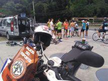 Treinão de Triathlon da equipe da assessoria Márcia Ferreira (2)
