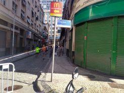 Circuito Rio Antigo, etapa Lapa (2)