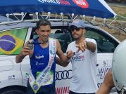 Corrida Wing for Life (100)