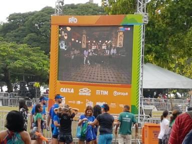 Maratona da Cidade do Rio de Janeiro (100)
