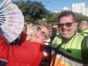 2018 - Agosto 09 - Anjos do Esporte com a missão da Corrida do Samba (4)
