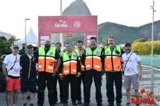 2018 - Agosto 09 - Anjos do Esporte com a missão da Corrida do Samba (6)