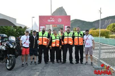 2018 - Agosto 09 - Anjos do Esporte com a missão da Corrida do Samba (8)