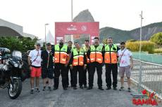 2018 - Agosto 09 - Anjos do Esporte com a missão da Corrida do Samba (9)