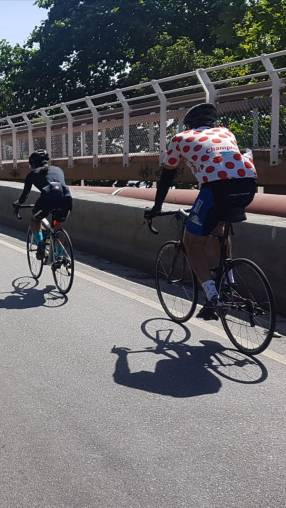 treino de Ciclismo promovido pela Fox Assessoria (8)