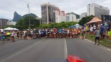 2018 - Novembro 25 - Circuito UFF Rio Duatlhon - Enseada de Botafogo (2)