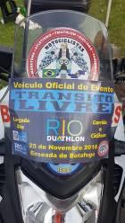 2018 - Novembro 25 - Circuito UFF Rio Duatlhon - Enseada de Botafogo (3)