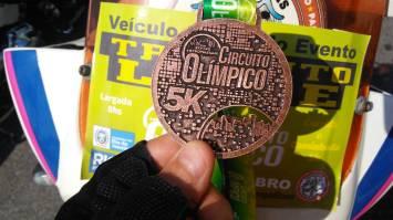 Corrida Circuito Olimpico (2)